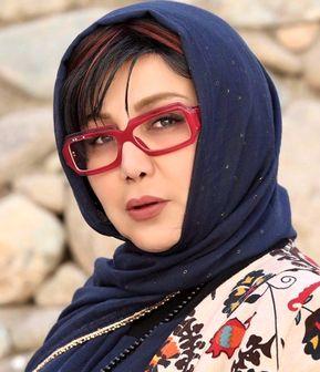 بهنوش بختیاری اینبار در کسوت خواننده درخشان /عکس