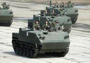 نظامیان انگلیسی از عراق خارج نمی شوند