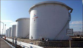 مخازن نفت عربستان با اُفت تولید مواجه است