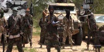 13 نفر در حمله «بوکوحرام» به کامرون حرام کشته شدند