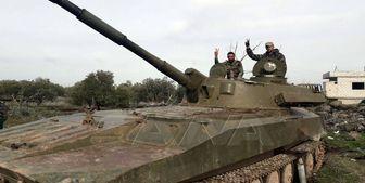 حمله تروریستی عناصر تکفیری در سینای مصر