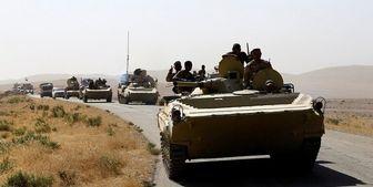 نابودی 7 پایگاه داعش در عراق