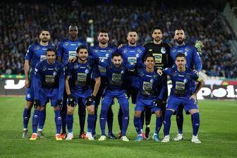 AFC: تیم قدرتمند استقلال در اندیشه شکست الریان