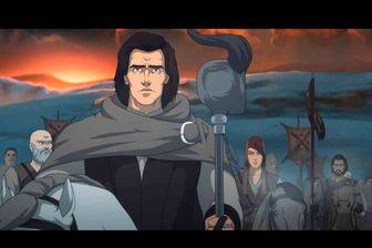 اکران آنلاین انیمیشن «آخرین داستان» از ۱۷ شهریور