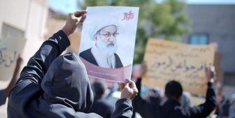 تظاهرات ضد حکومتی ملت بحرین