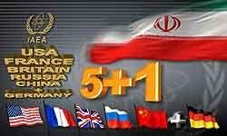 پیشنهاد ایران به ۱ + ۵ برای پخش زنده مذاکرات