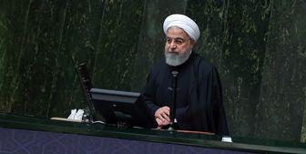 روحانی: بودجه 99 کمترین وابستگی را به نفت دارد