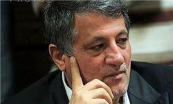 ستاد محسن هاشمی برای شهردار شدن آغاز به کار کرد