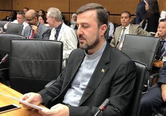 پاسخ نماینده ایران به ادعاهای امارات و رژیم صهیونیستی علیه ایران