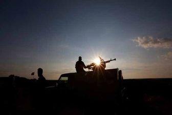 هشدار حشد شعبی درباره بازگشت داعش به عراق