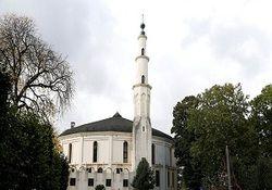 بلژیک مسجدی را که به عربستان داده بود پس گرفت