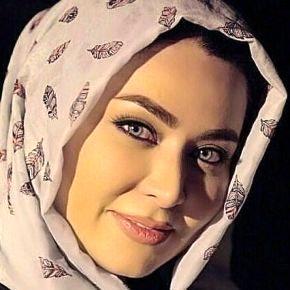 پوشش زیبا و جذاب فقیهه سلطانی /عکس