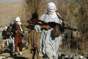 کشته شدن بیش از ۴۰ عضو طالبان