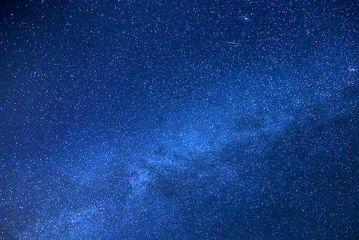 بارش شهابی در آسمان دماوند/ گزارش تصویری