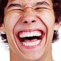 خندیدن زیاد مرگ آور است؟