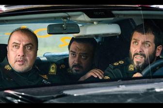 آخرین وضعیت ساخت سریال «گشت پلیس»