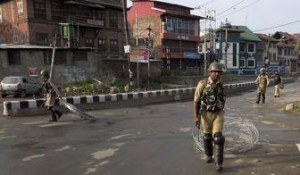 هند مانع ورود یک سناتور آمریکایی به کشمیر شد