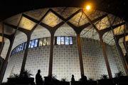 تعطیلی 4 روزه تئاتر شهر به مناسبت ایام شهادت