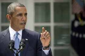 اوباما همچنان نامحبوب است