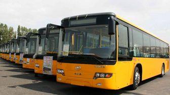آمار مبتلایان و متوفیان کرونا در سازمان اتوبوسرانی