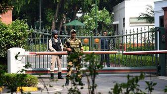 مراجعه پاکستان بر سر مسئله کشمیر به شورای امنیت