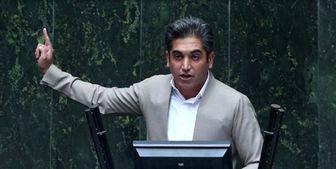 اهداف سفر رئیس مجلس به کردستان