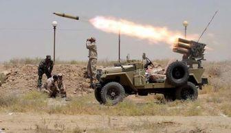 نیروهای یمن مزدوران سعودی را غافلگیر کردند