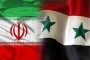 رؤیای اعراب برای دورکردن سوریه از ایران محقق نمی شود