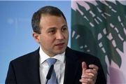 نامه اسماعیل هنیه به رئیس جریان آزد لبنان