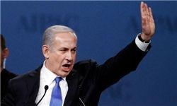 نتانیاهو: توافق ایران را لغو کنید