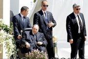 پارلمان الجزایر برای تعیین جانشین «بوتفلیقه» تشکیل جلسه میدهد