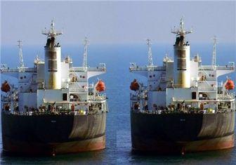افزایش واردات نفت هند از ایران