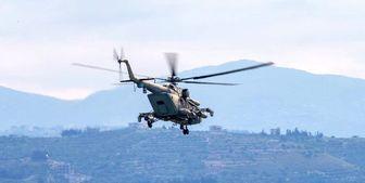 محوطه گشت هوایی روسیه در شمال سوریه گسترش مییابد
