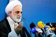 دستگیری 196 نفر اخلالگر ارزی و اقتصادی در تهران/ بازداشت یک نظامی در پرونده حادثه تروریستی اهواز