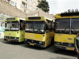 اتوبوس رانی بجنورد نیازمند کمک های ویژه