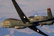 پدافند ایران، پهپاد گرانقیمت آمریکا را از دور خارج کرد