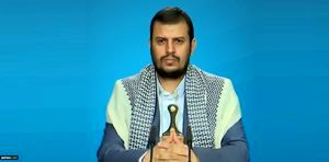 تشکر ویژه رهبرانصارالله از یمنیها