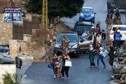 برخی قصد حمله به پارلمان لبنان را دارند