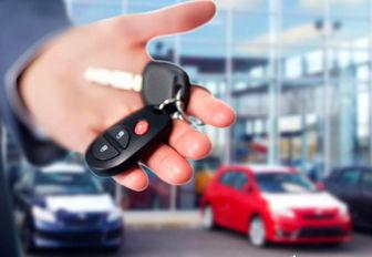 خرید و فروش وکالتی خودرو ممنوع
