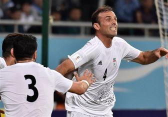 پشت پرده خط خوردن سید جلال از تیم ملی مشخص شد