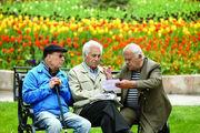 بازنشستگی جانبازان کمتر از۲۰ درصد میسر شد
