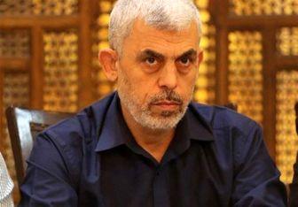 حماس: ایران و سپاه در کنار ملت فلسطین هستند