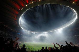 استادیوم فینال لیگ قهرمانان انتخاب شد