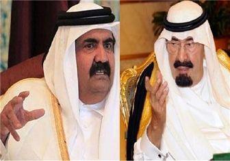پادشاهان عربی که فارغالتحصیل مدارس نظامی انگلیس هستند