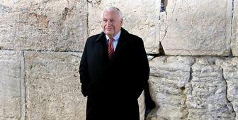 تغییر عنوان توییتر سفیر آمریکا در فلسطین