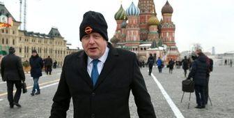 افشای دریافت کمک مالی حزب محافظهکار انگلیس از منابع روس