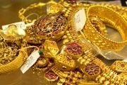 افزایش 5 دلاری قیمت طلا