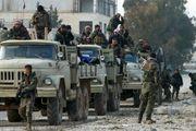 دفع حملات جبههالنصره به «حمرات» توسط ارتش سوریه