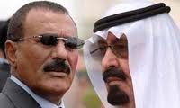امریکا و عربستان درصدد شکست انقلاب یمن