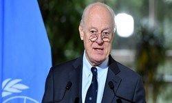 فرستاده ویژه سازمان ملل: اقدام آمریکا داعش را تقویت می کند